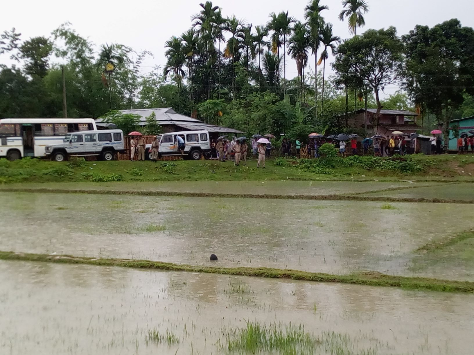 Barak Valley