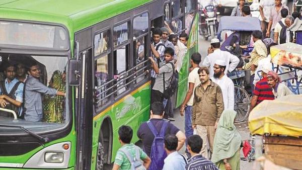 Delhi's Outcome Budget Shows DTC in Poor Health