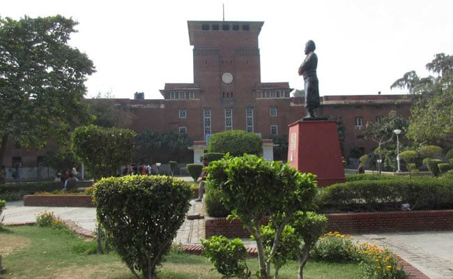 'You Could Have Given 3 Months' Notice to UG Students, Delhi HC Tells DU on New Admission Norms