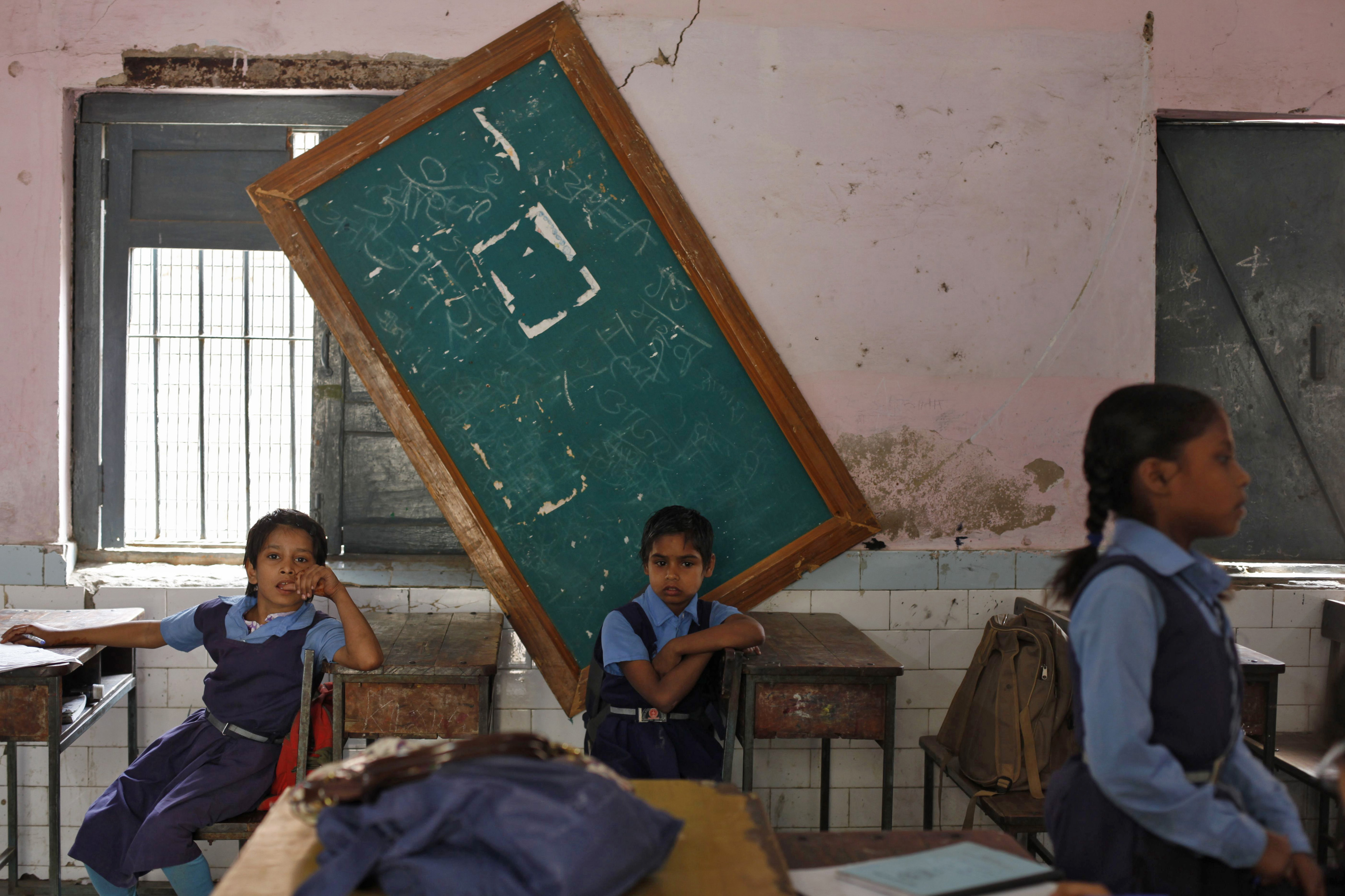Govt Sits on Education Cess Worth Rs 1.16 Lakh Crore