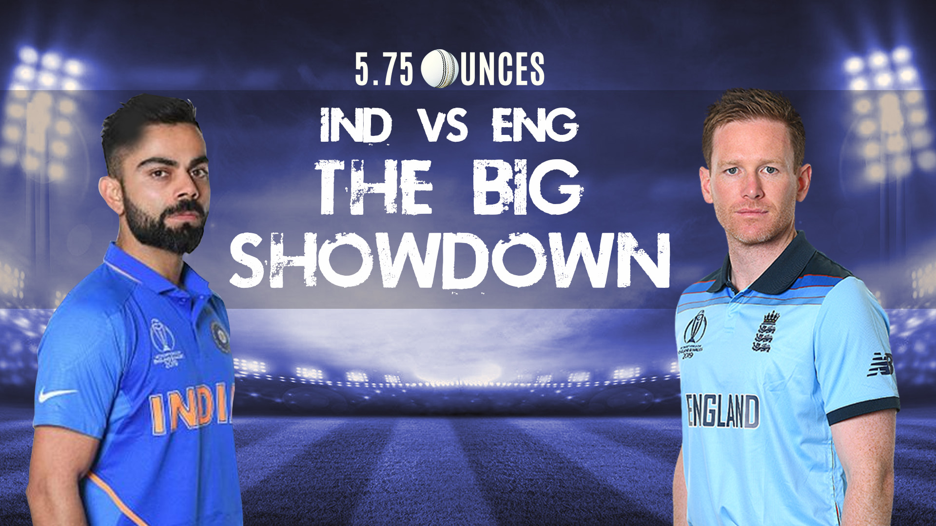 India vs England ICC World Cup 2019 preview