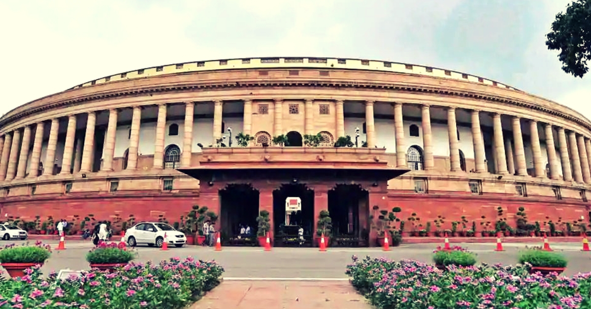 Temple of Democracy' or Playground for Religious Slogan