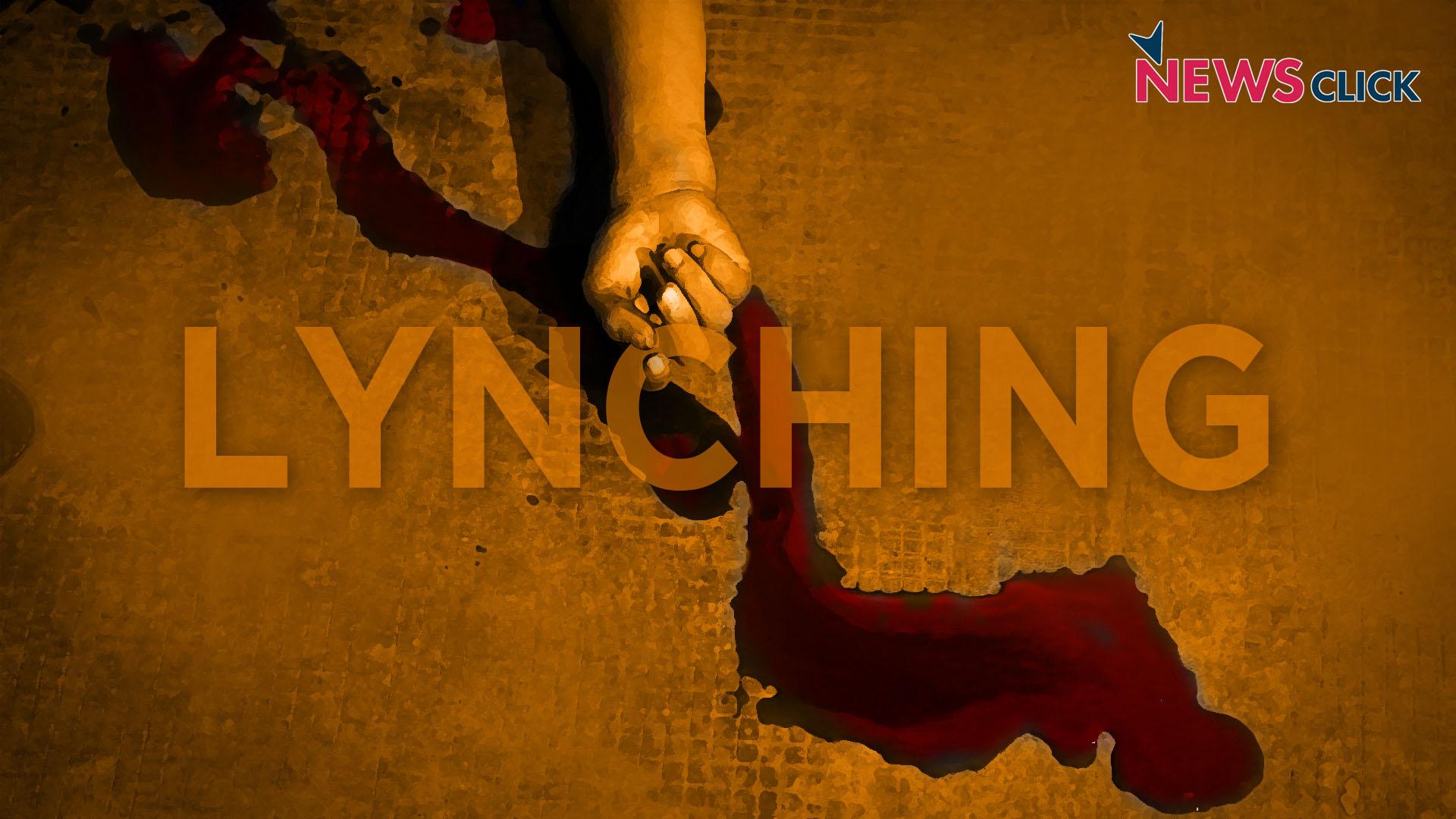 Mob Lynching India