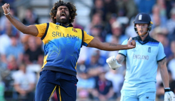 Sri Lanka suffer Fernando blow after early collapse against England