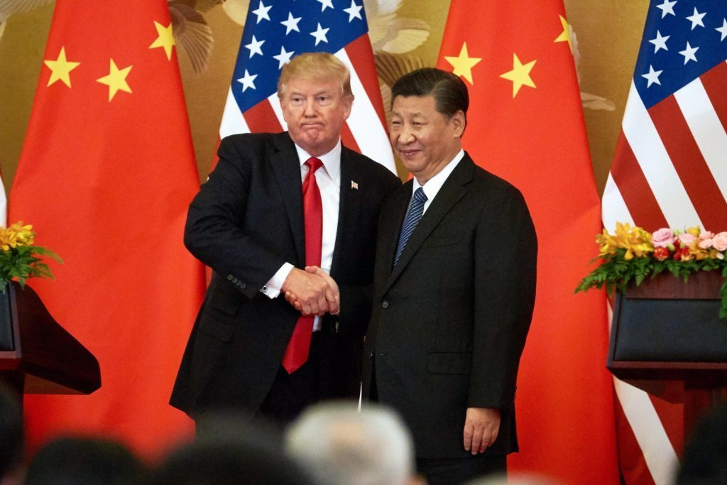 Thaw in US-China Ties? Trump, Xi Agree to Resume Trade Talks