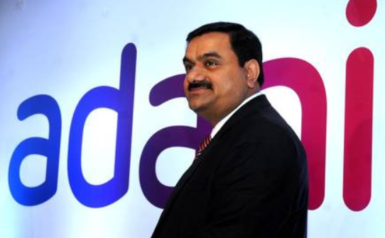 Groundwater Plan by Adani Group