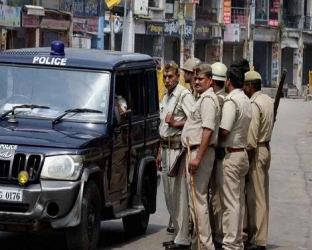5 Cops Suspended as Public Outcry Erupts Over Aligarh Minor's Murder