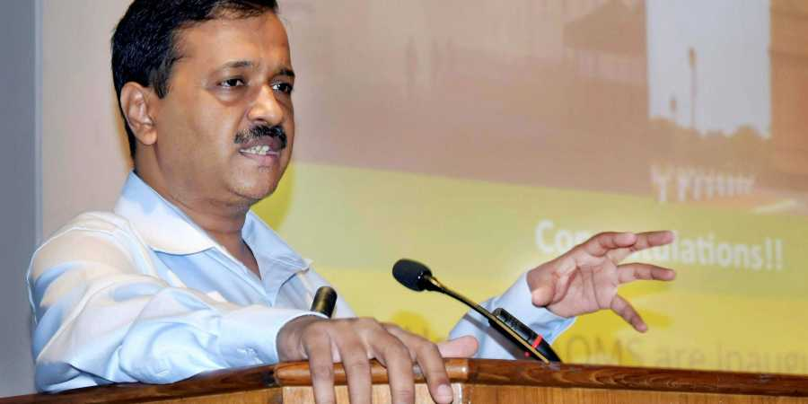 Arvind Kejriwal Demands Probe Into Cops' 'Assault' on Transporter