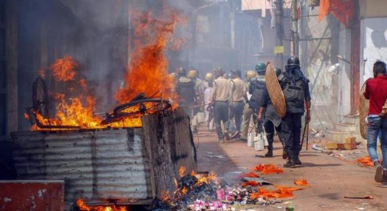 Bengal Violence: TMC Leaders Allege Police Are Indifferent to Their Complaints