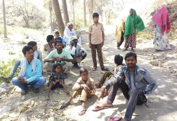 Tribals in Rajasthan's Banswara Forced to Mortgage Children to Earn Livelihood