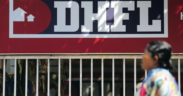 Mutual Funds in Trouble as Housing Finance Firm DHFL Defaults On Debt Repayment