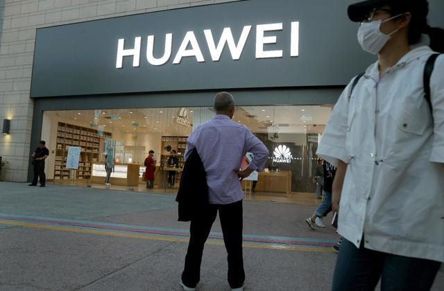 IEEE Sanctions on Huawei