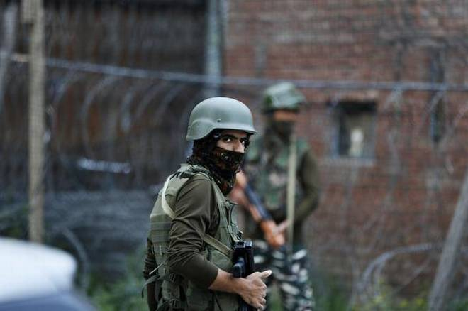 J&K: Amnesty Denied Permission to Release Report on PSA