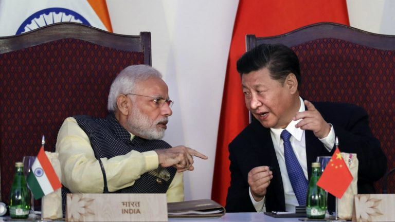 SCO Summit: Inflection Point for Indian Diplomacy | NewsClick