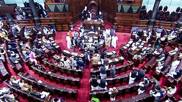 Parliament Session: BJP Government to Push Several Controversial Bills