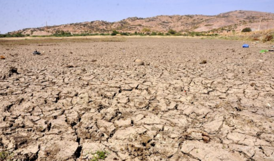 #DroughtDistress: Delayed Monsoon