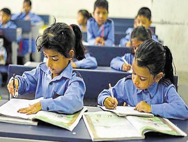 Tripura to Hand Over 20 Government Schools to ISKCON