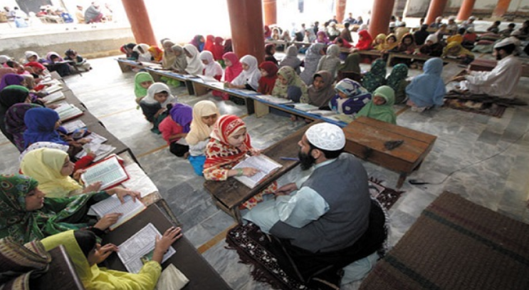 Modi's Madrasa Modernisation