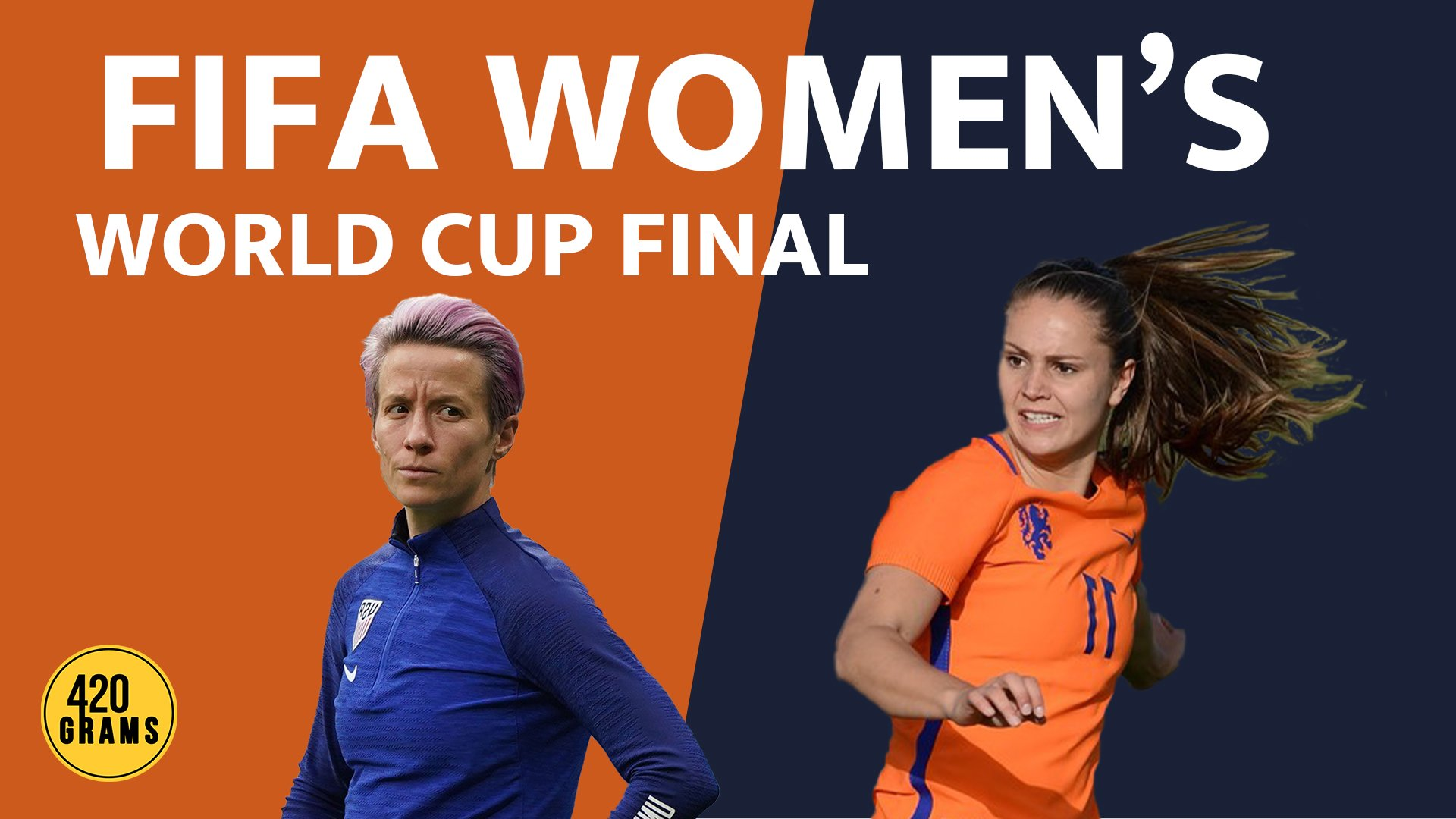 USA vs Netherlands FIFA Women's World Cup final preview
