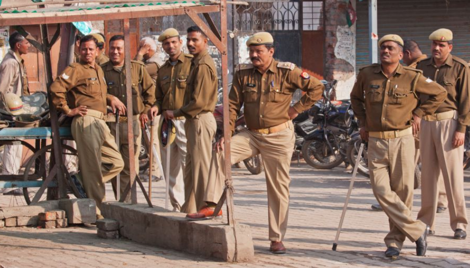 Bihar: Police Order Seeks Details of RSS Leaders