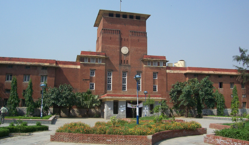 Delhi University: After funds, Colleges