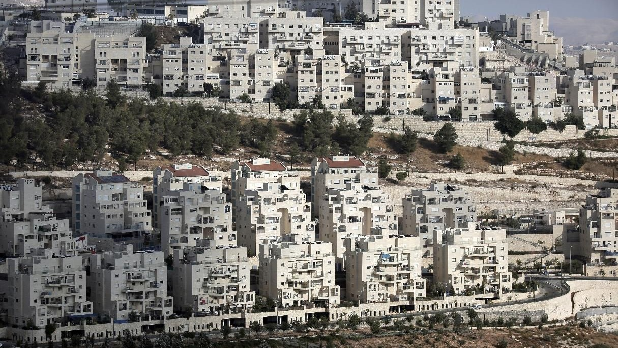 East-Jerusalem-Settlements