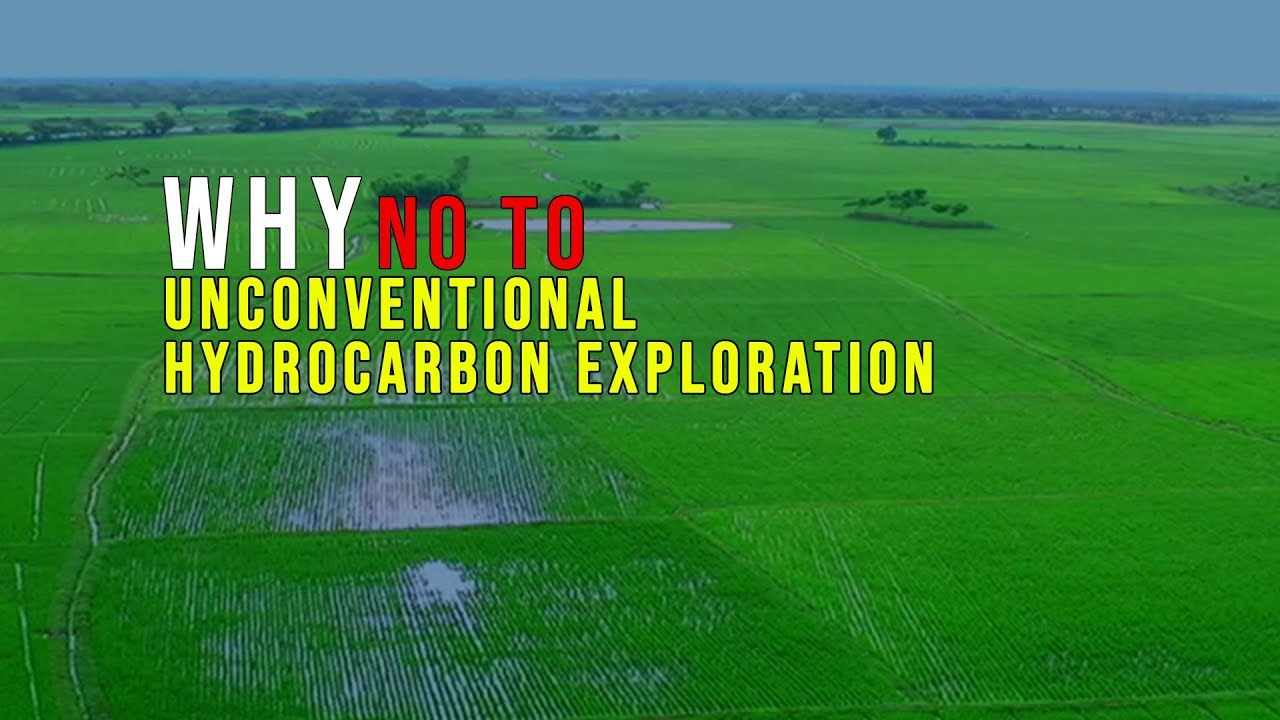 Unconventional Hydrocarbon Exploration