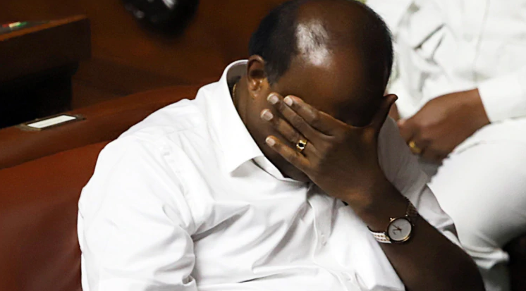 Karnataka Crisis: Is BJP Trying for 'One Party Rule'?