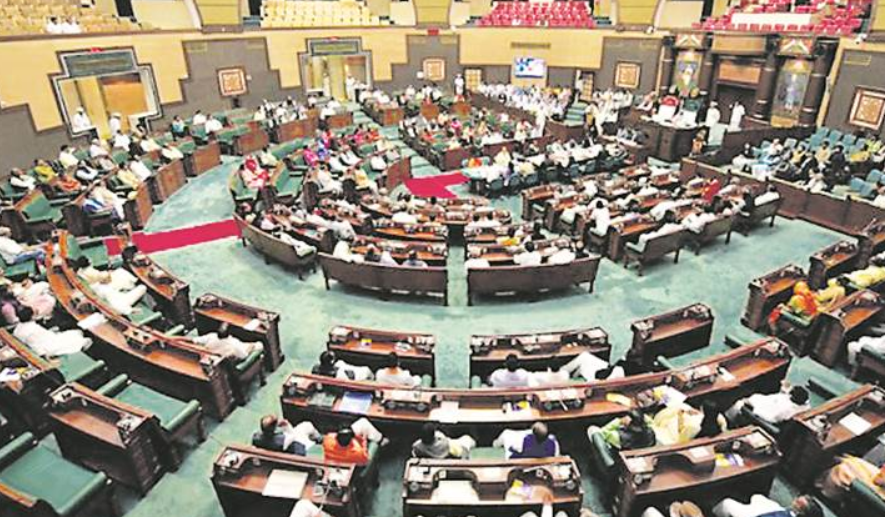 MP Slips Further in Crucial Indices