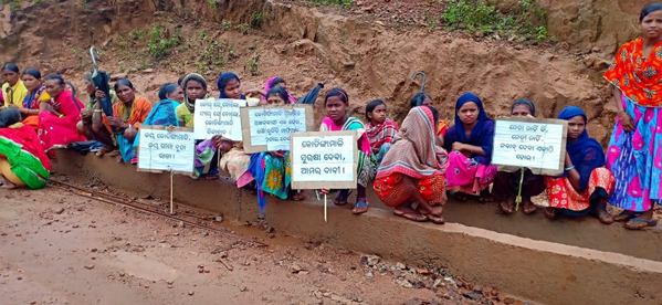 Stop Vedanta: Anti-Bauxite Mining Protests in Kodingamali Set Example of Resistance to Corporates