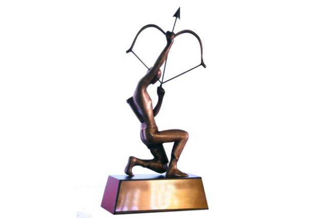 The 2019 Arjuna Awards on National Sports Day