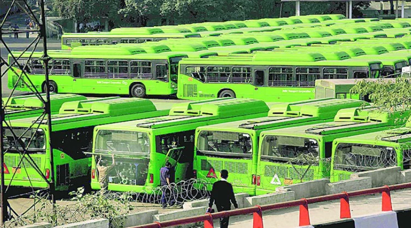 No Travelling Allowances for DTC Workers