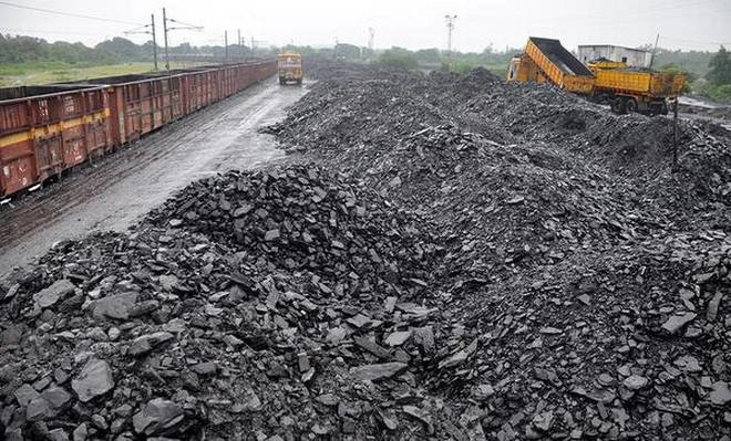 FDI in Coal