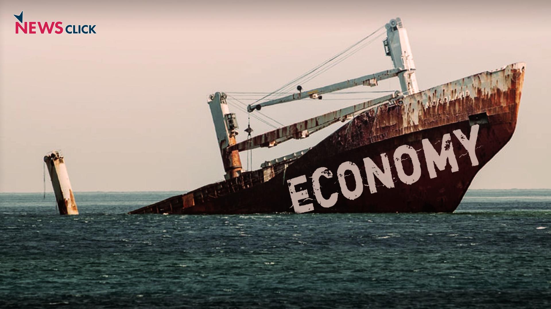 indian economic crisis