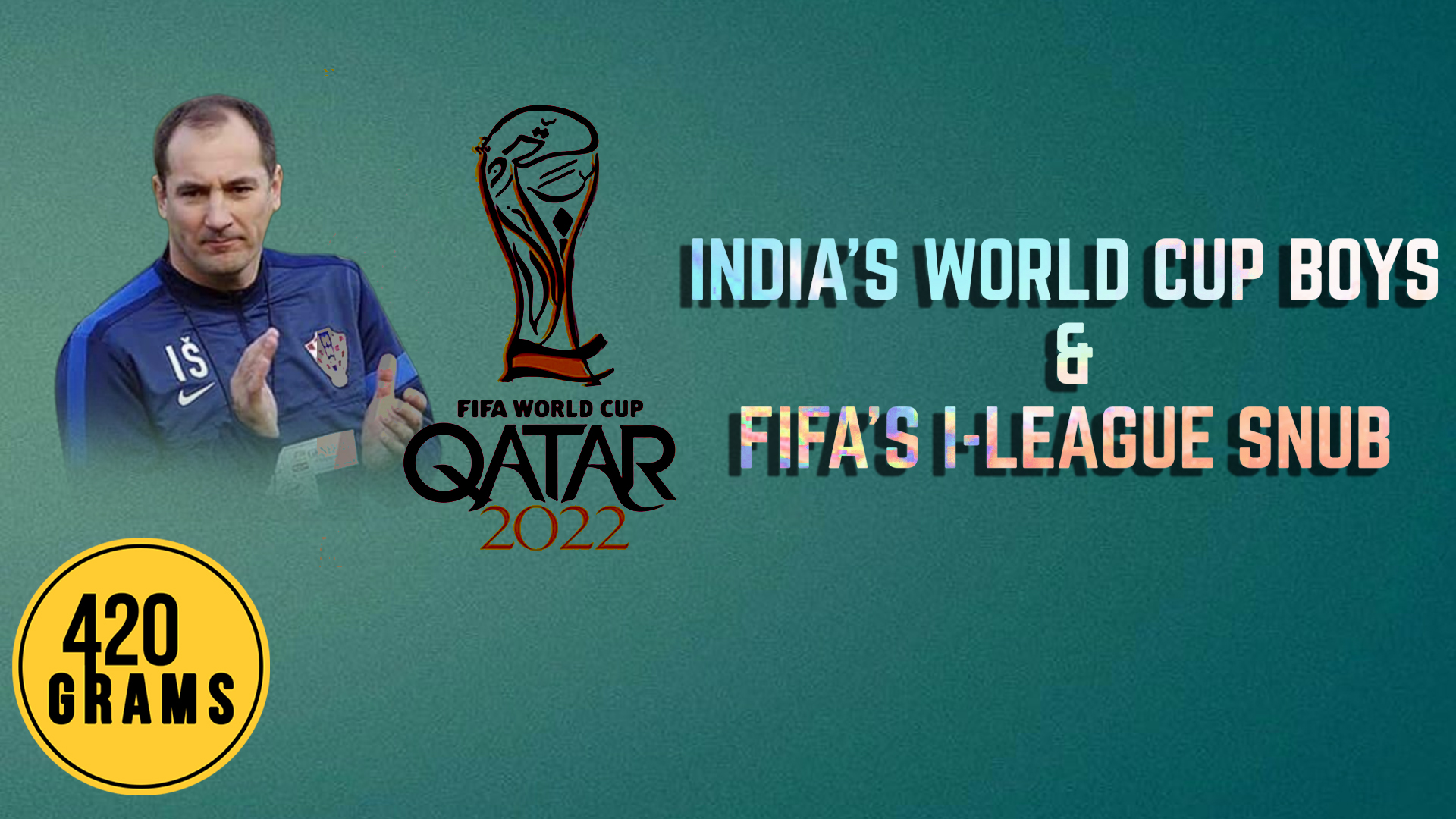 India's World Cup Squad, FIFA's Response to I-League Clubs and More