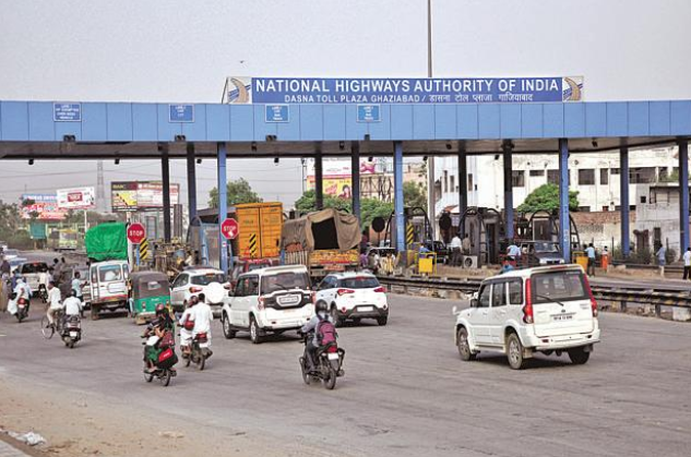 PMO Asks NHAI to Discontinue Construction of Roads | NewsClick