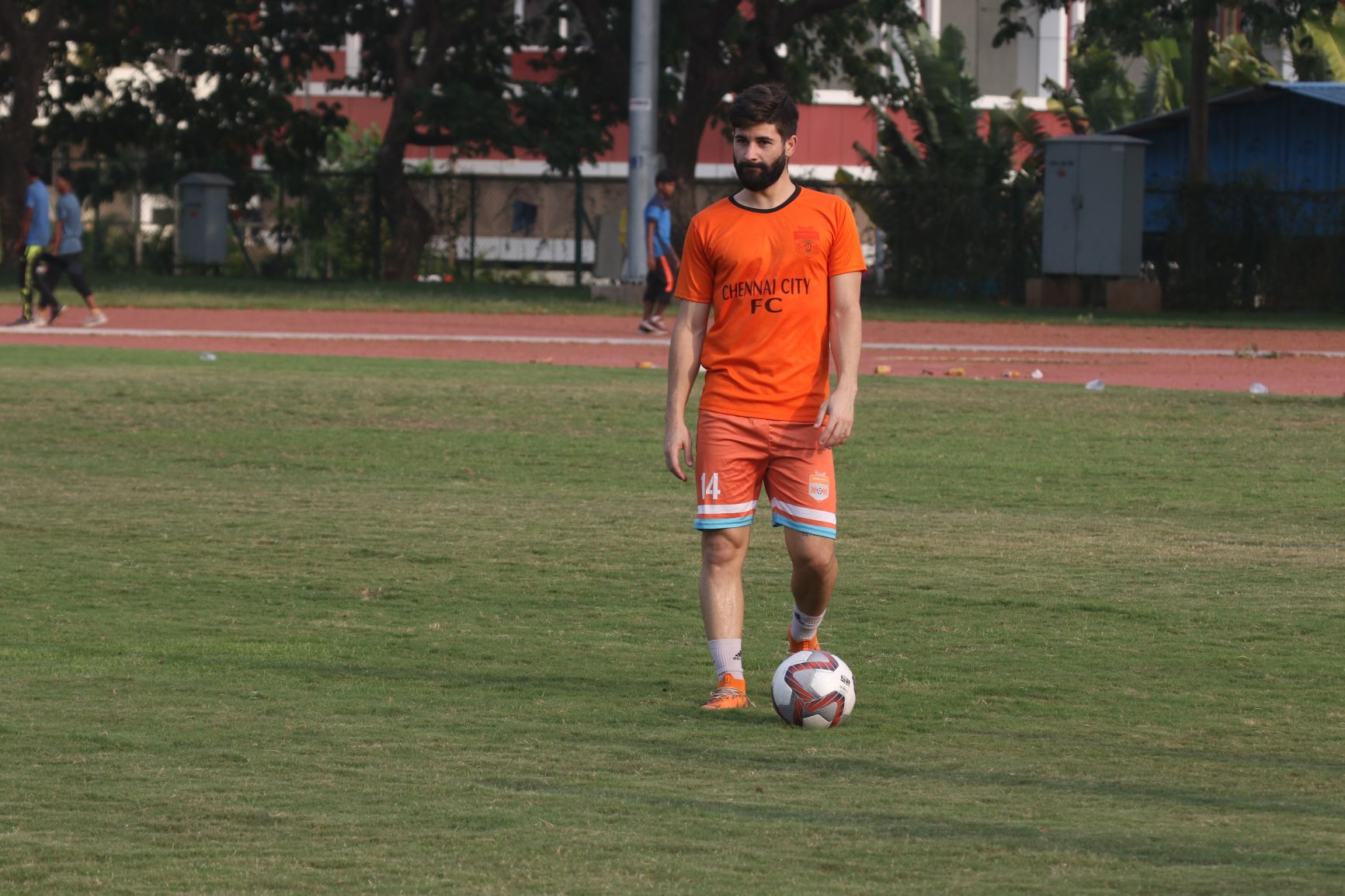 Nestor Gordillo, who was instrumental in Chennai City FC's march to the 2018-19 I-League title, was poached by FC Pune City a few weeks after the season's conclusion.