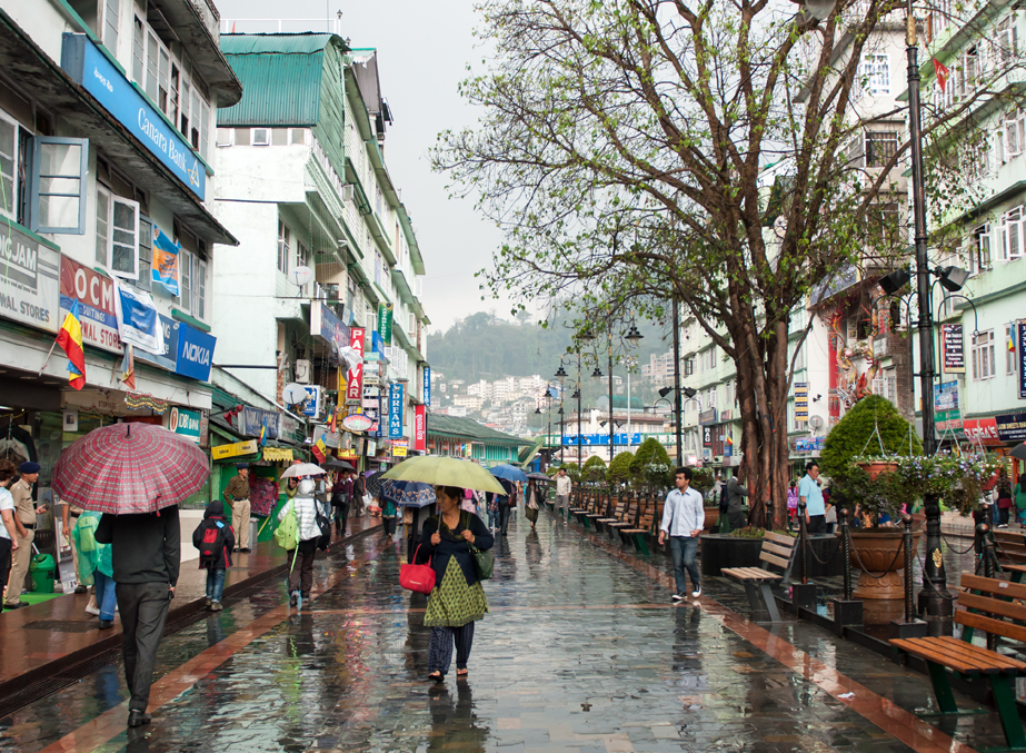 Dual Citizenship and Sikkim's Ticking Time-Bomb - I