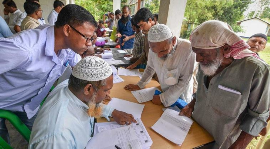 Assam NRC: Uncertain Future Stares at Over 19 Lakh