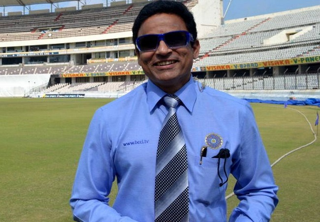 Former India Cricketer VB Chandrasekhar Ends Life in Chennai