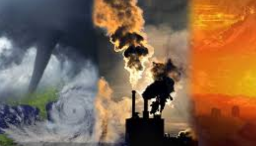 India Moving Farther Away from Achieving 3rd Goal on Climate Change: IPCC Report