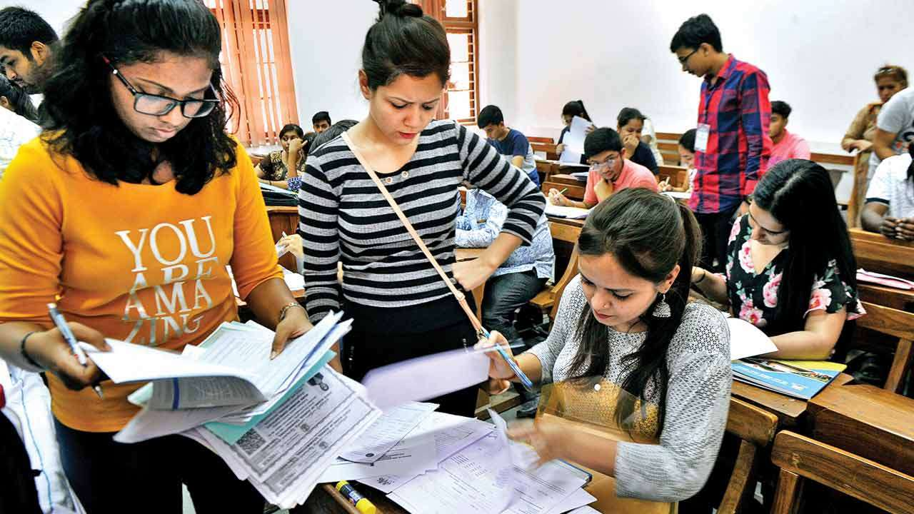 Modi Government's Years Are Marked by Attacks on Higher Education