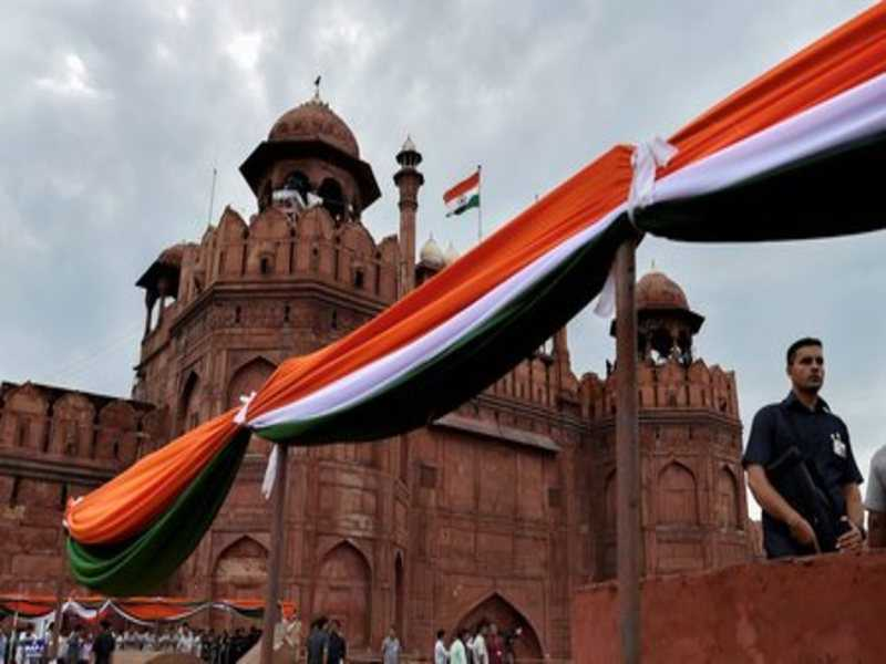 Dedicate This Independence Day to the Real Freedom of People of India