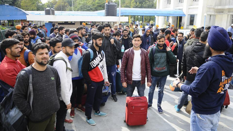With no Contact, J&K Students in Delhi Fear for Families' Safety