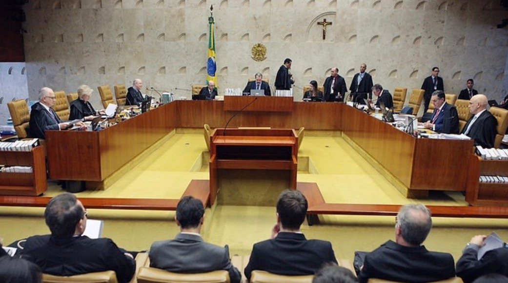 Supreme Court Stays Brazil