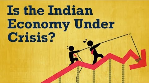 Worried About Indian Economy