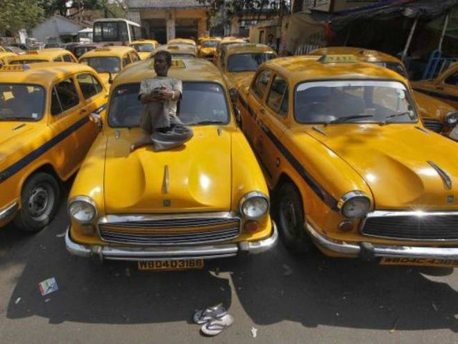 Kolkata: Yellow Taxi Drivers To Go on Three-Day Strike from August 6