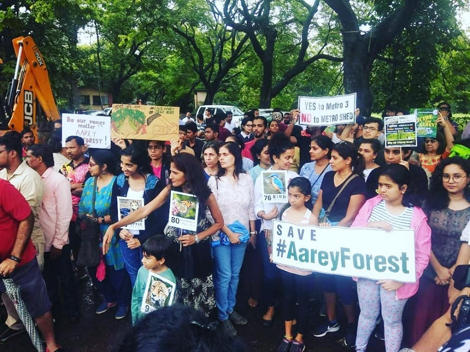 Aarey Forests
