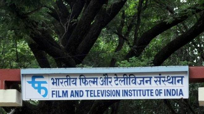 FTII Controversy: No HoDs and Students