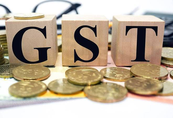 Centre Projects Rs 40,000 Crore Shortfall in GST Collections